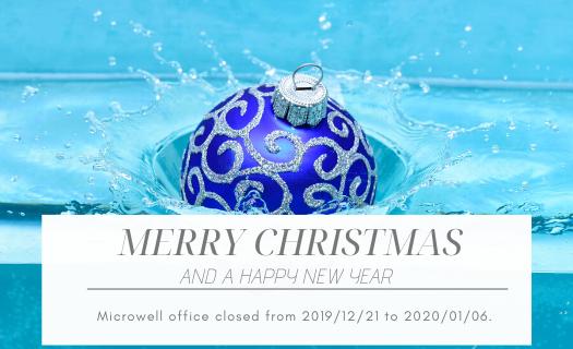 Christmas2019 | Microwell