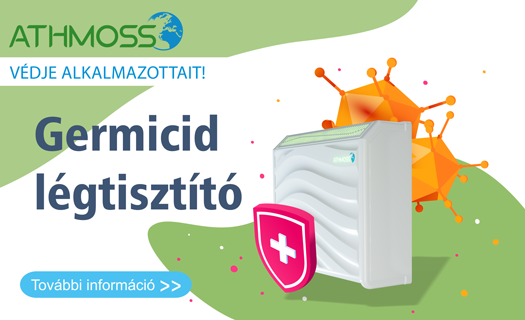 ATHMOSS - Védje alkalmazottait | Microwell