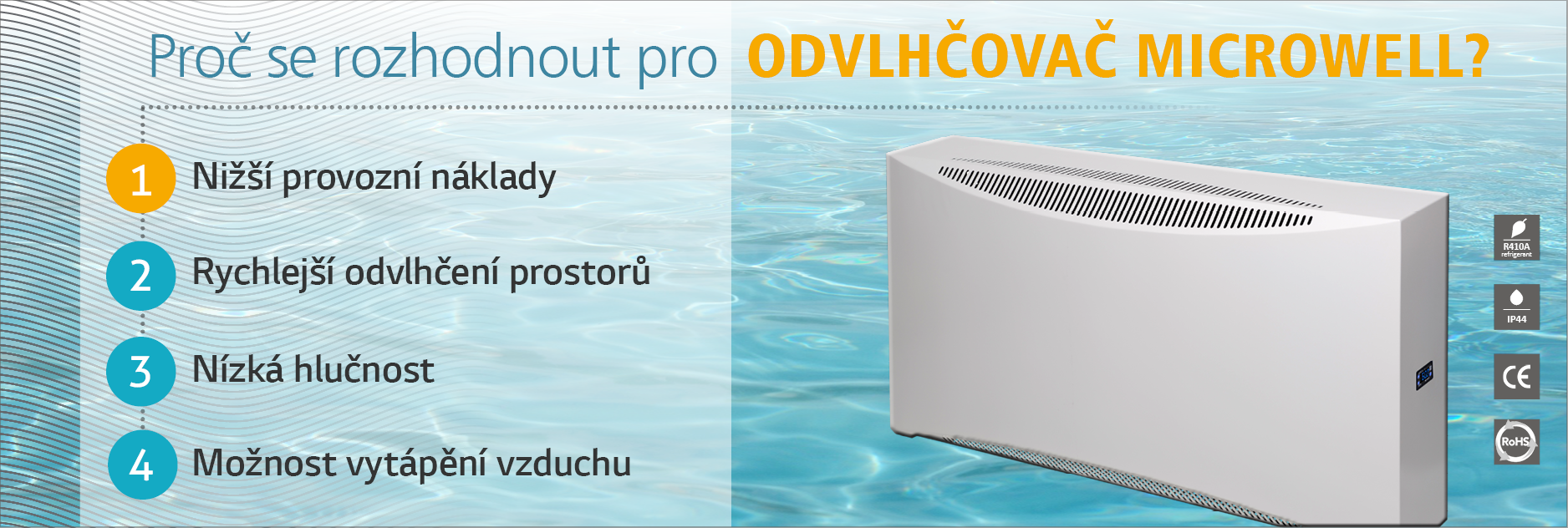 Web Flash Dehumidifiers Cz - Microwell