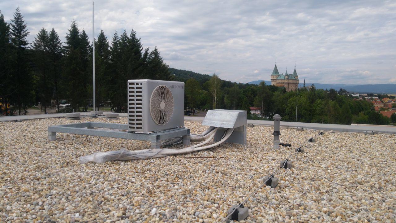 Auswahl des richtigen Luftentfeuchters und der Wärmepumpe | Blog - Microwell