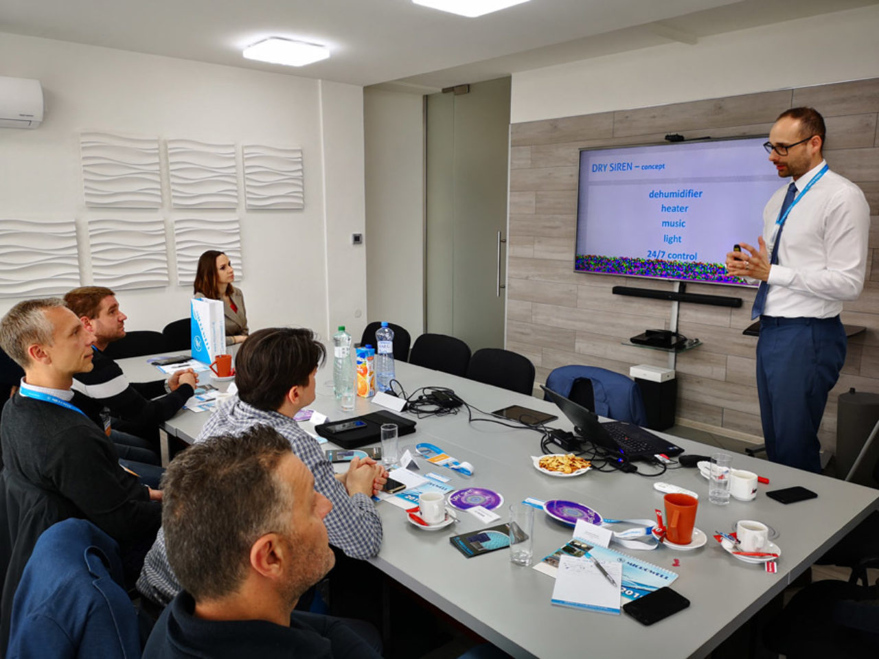 Training EMA, Croatia, 11.4.2019 | Blog - Microwell