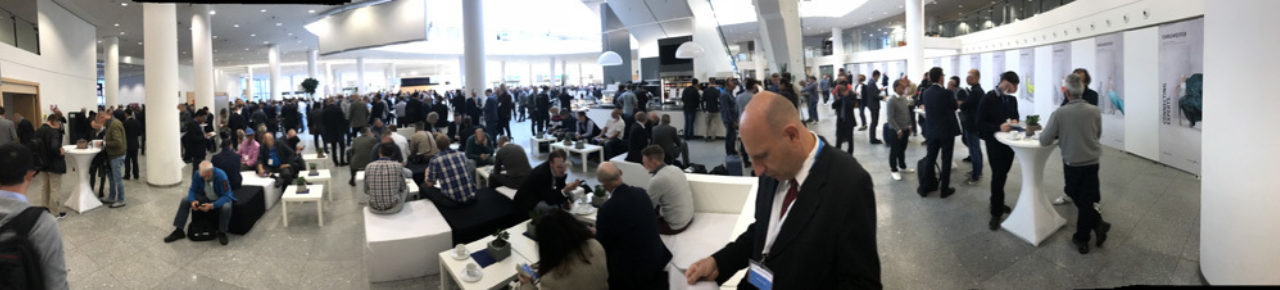Microwell at Chillventa, Germany 2018 | Blog - Microwell