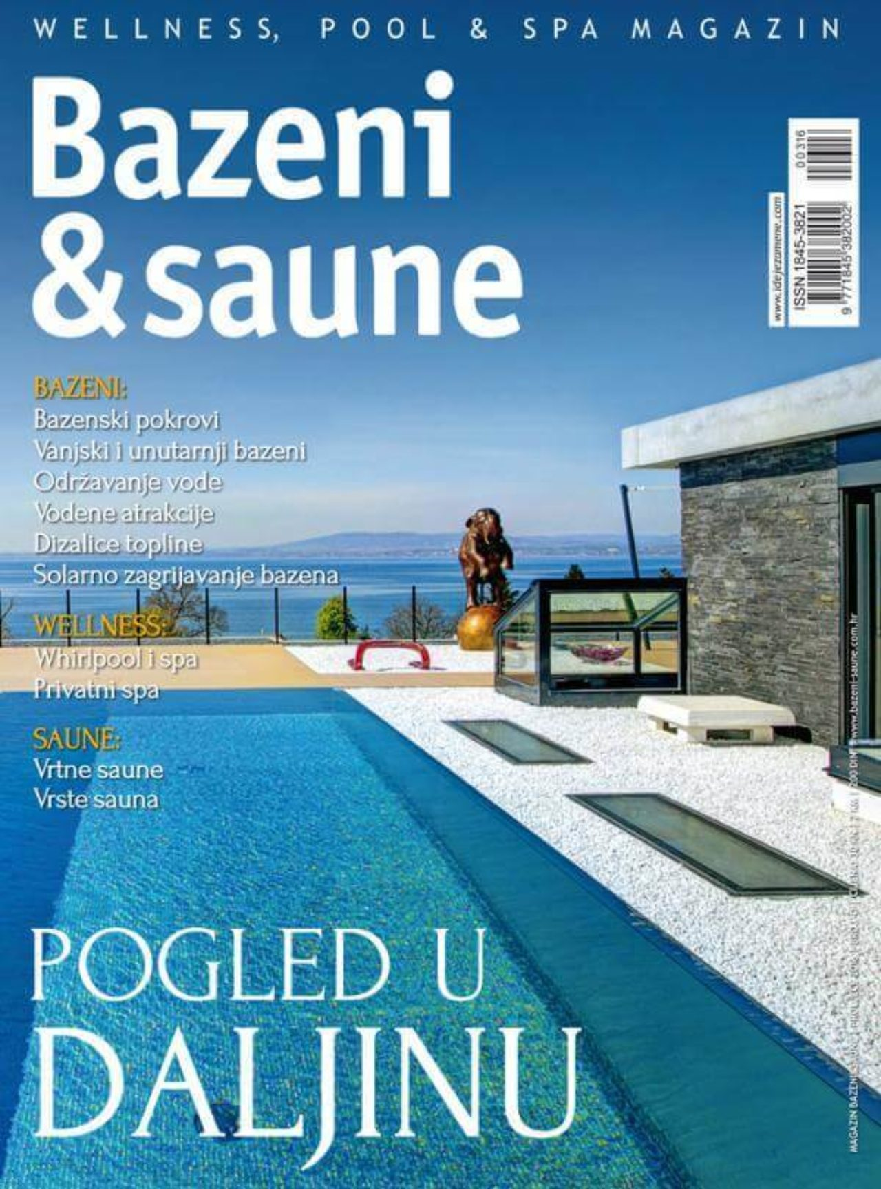 Bazeni&saune Spring/2016 | Blog - Microwell