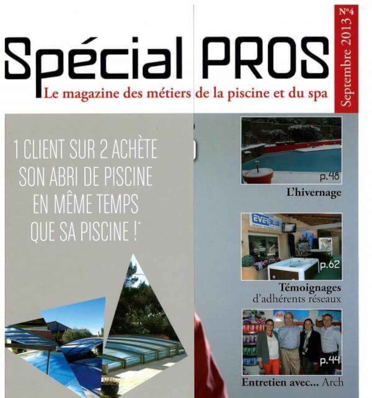 Spécial PROS 04/2013 | Blog - Microwell