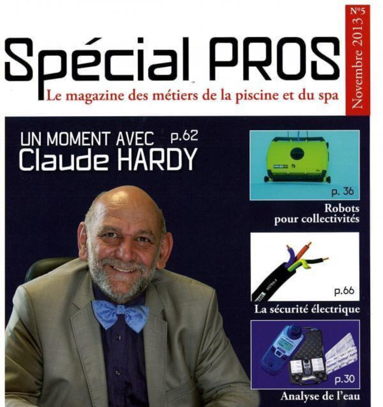 Spécial PROS 05/2013 | Blog - Microwell