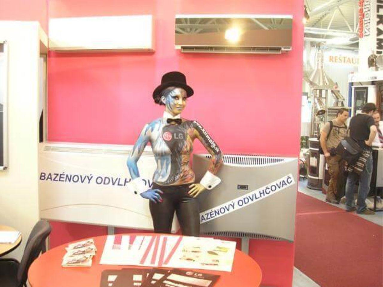 CONECO 2011 Bratislava, Slovakia | Blog - Microwell