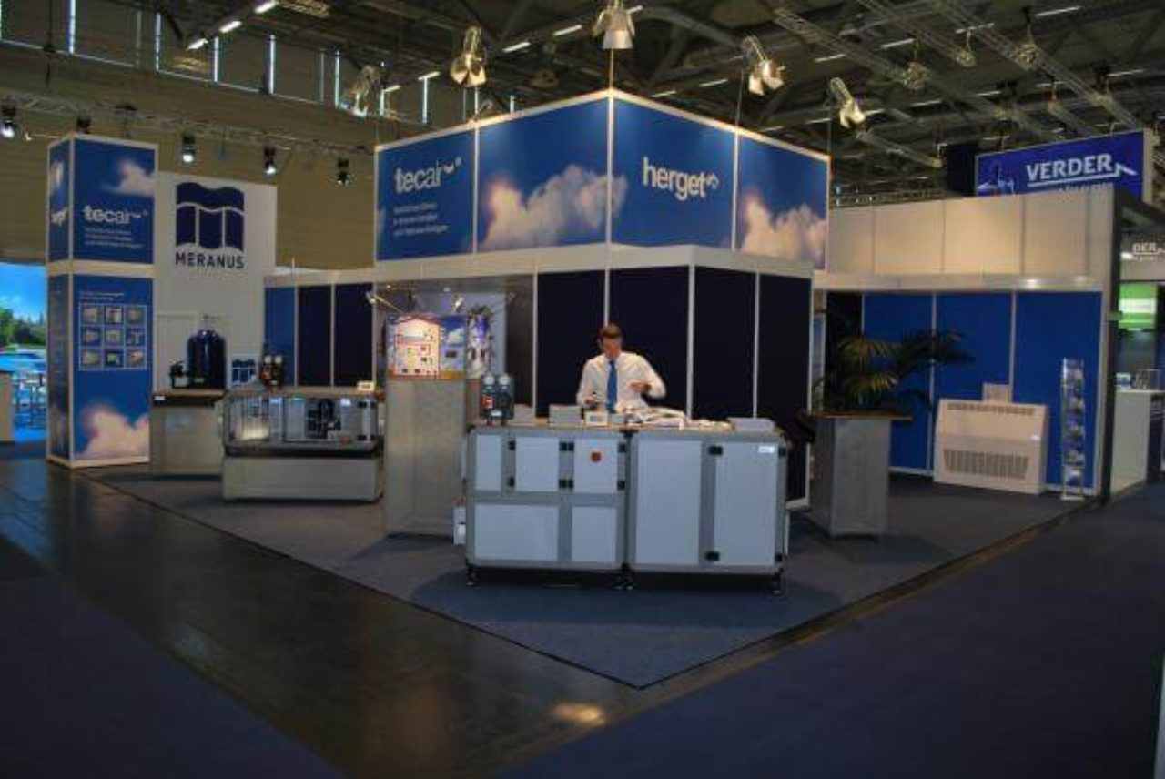 AQUANALE COLOGNE 2015, GERMANY | Blog - Microwell