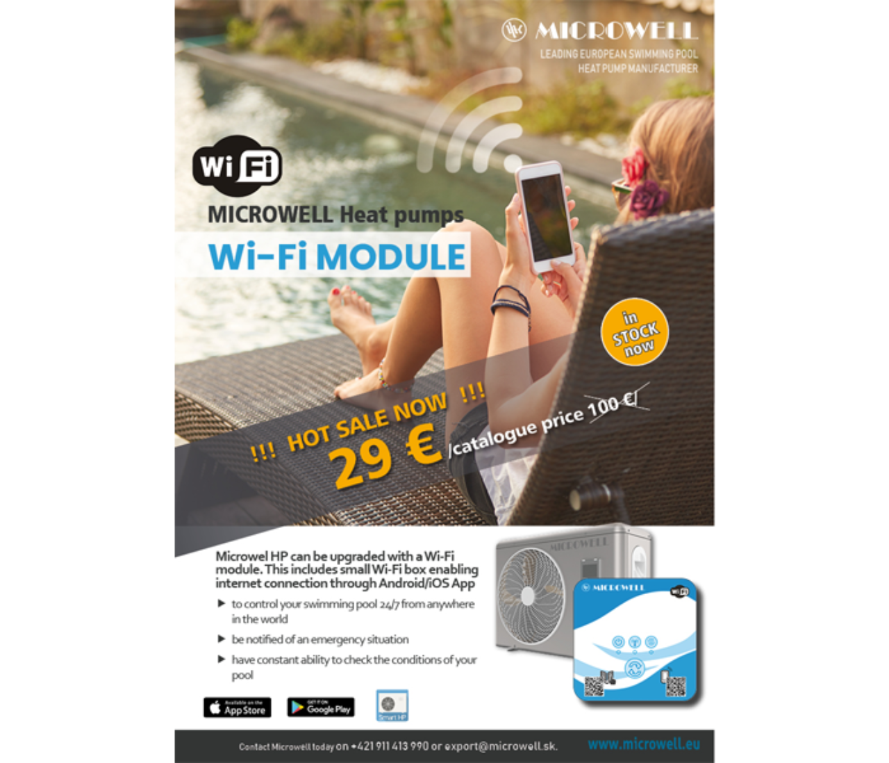 Wi-Fi Hot sale | Blog - Microwell