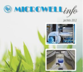 Microwell INFO jar-leto 2012 | Microwell