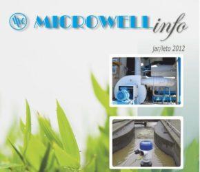 Microwell INFO jar-leto 2012 | Microwell
