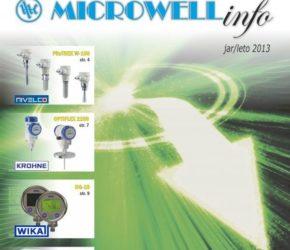 Microwell INFO jar-leto 2013 | Microwell