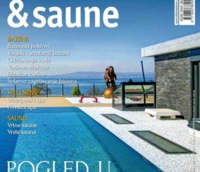 Bazeni&saune Spring/2016 | Microwell