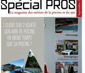 Spécial PROS 04/2013 | Microwell