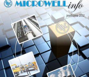 Microwell INFO jeseň-zima 2012 | Microwell