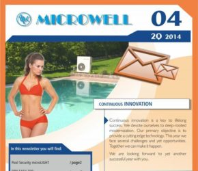 Microwell Newsletter 04/2014 | Microwell