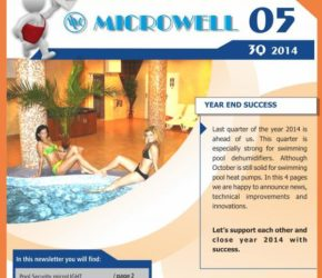 Microwell Newsletter 05/2014 | Microwell