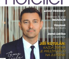 Hotelier I/2019 | Microwell