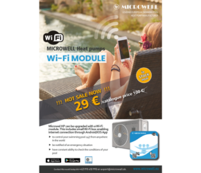 Wi-Fi Hot sale | Microwell