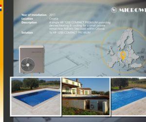 HP 1200 PREMIUM  Croatia - Microwell