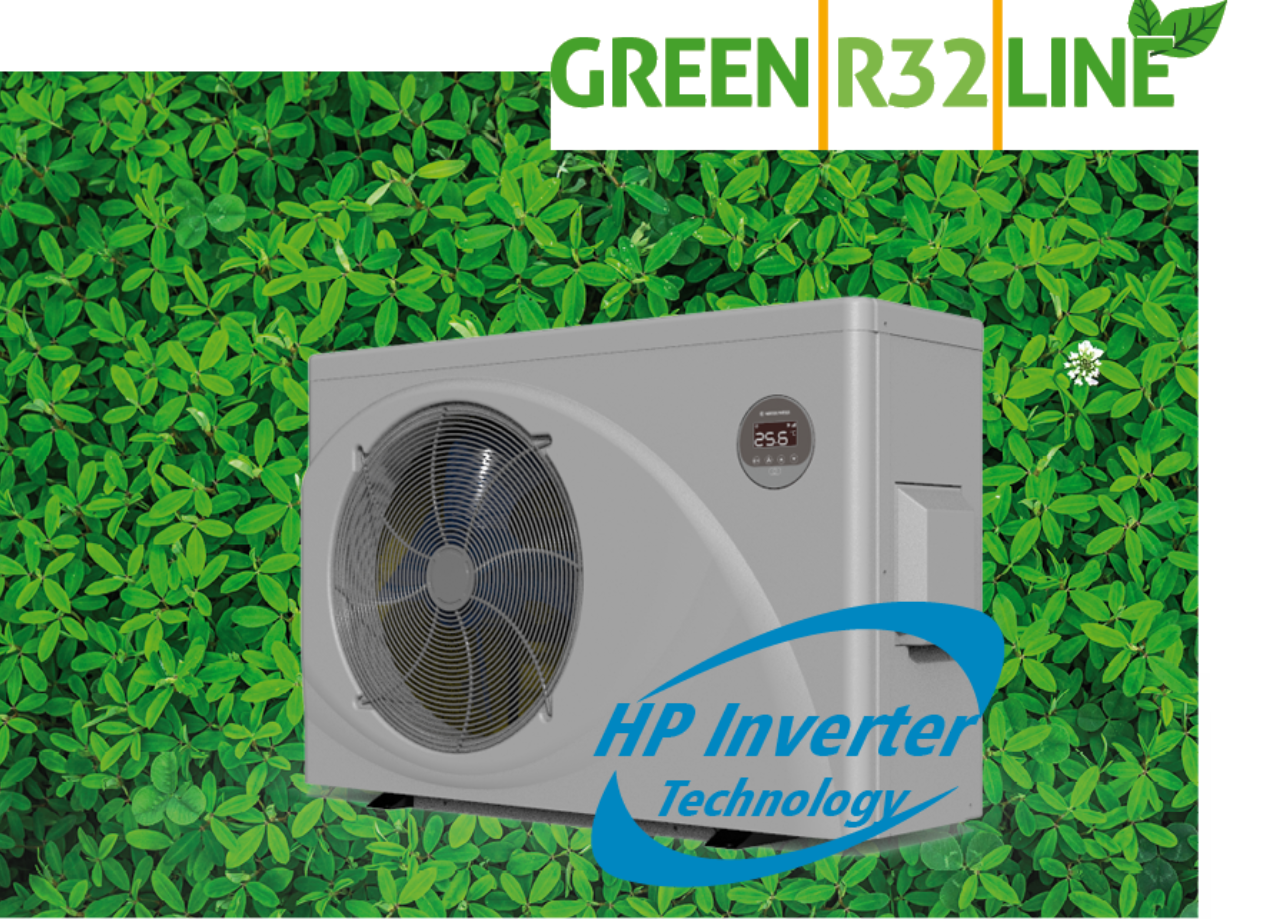 Microwell launches inverter heat pump. | Blog - Microwell