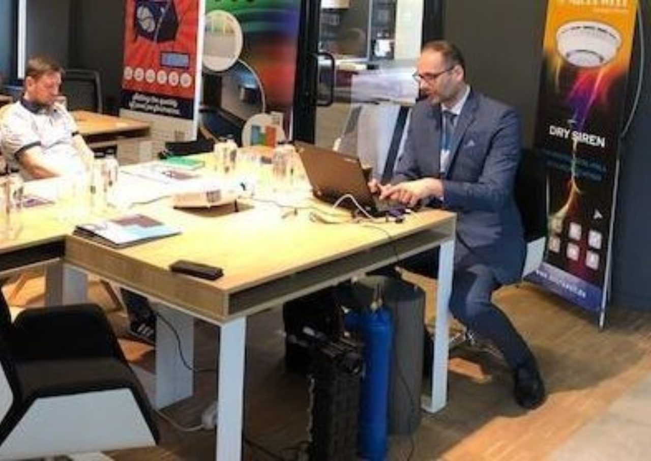 Training Romania Cluj, 11.04.2018 | Blog - Microwell