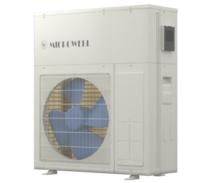 Heat Pump Hp 1000 1400 Omega Compact 1 - Microwell