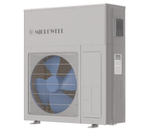 Heat Pump Hp 1100 1500 Premium Compact 1 - Microwell