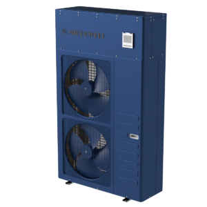 Heat Pump Hp 2300 2800 Inventor Compact 1 - Microwell