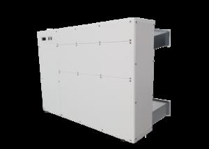 Dehumidifier Dry 800 Ttw - Microwell