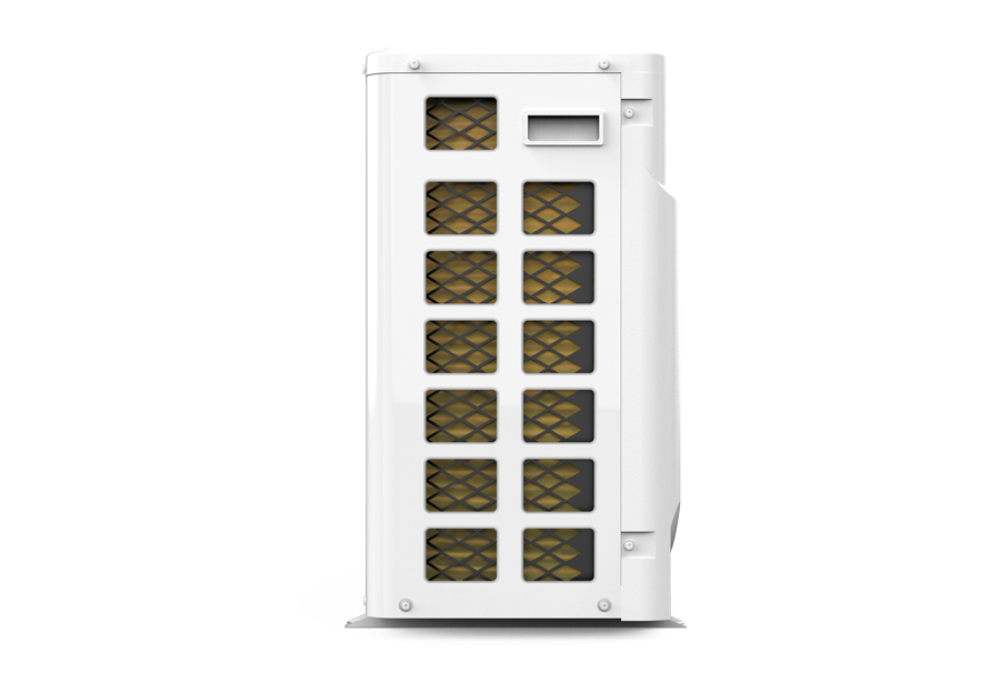 10 s logom | HP Green line - Microwell