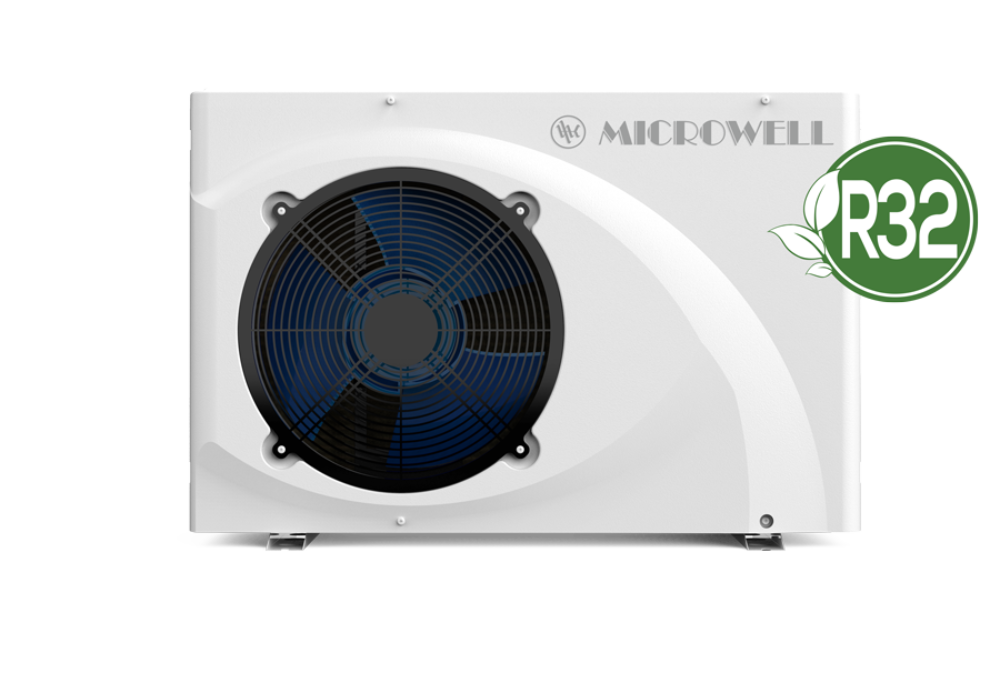 1 s logom a r32 | HP Green line - Microwell