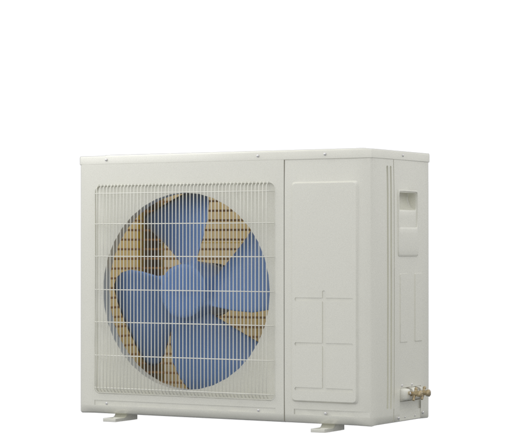 Heat Pump Hp 1000 1400 Omega Split 1 | HP 1000 - Microwell