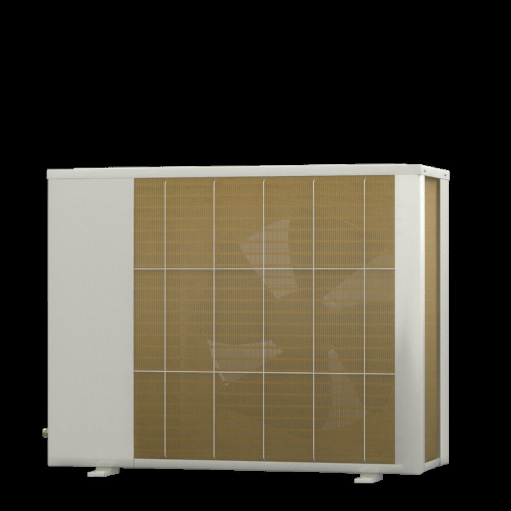 Heat Pump Hp 1000 1400 Omega Split 3 | HP 1000 - Microwell