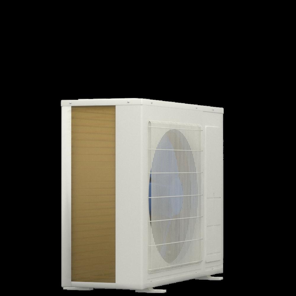 Heat Pump Hp 1000 1400 Omega Split 4 | HP 1000 - Microwell