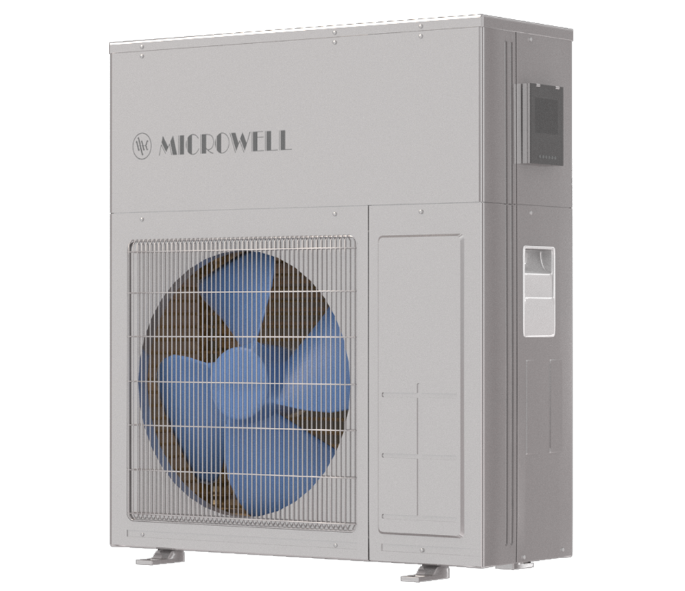 Heat Pump Hp 1100 1500 Premium Compact 1 | HP 1100 - Microwell