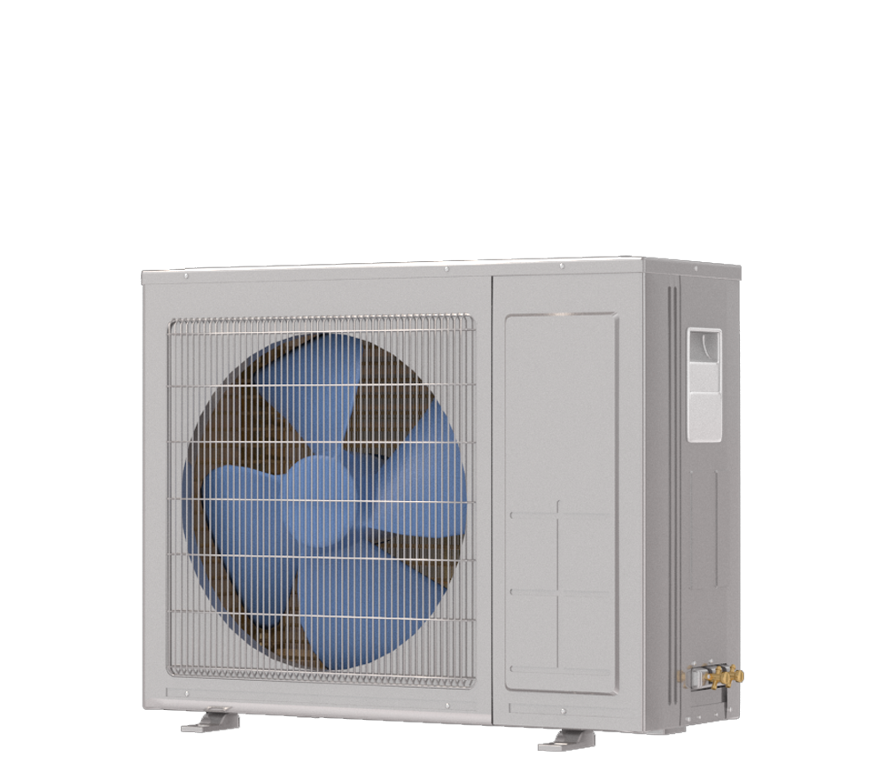 Heat Pump Hp 1100 1500 Premium Split 1 | HP 1100 - Microwell