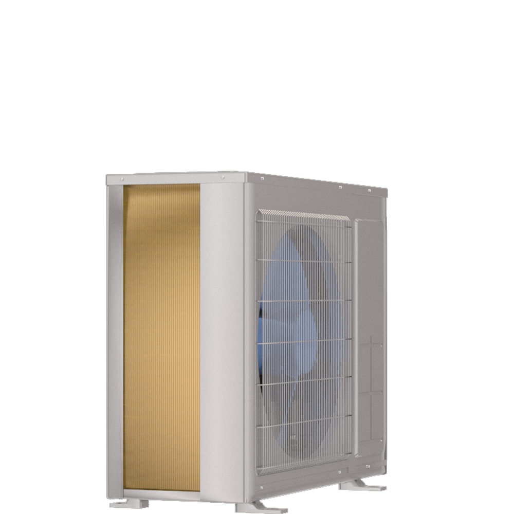 Heat Pump Hp 1100 1500 Premium Split 4 | HP 1100 - Microwell