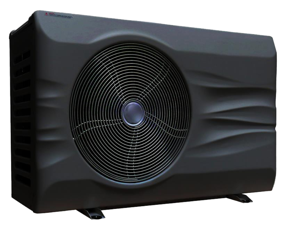 Black line pic | HP 1000 BLACK Inverter 10,3kW - Microwell