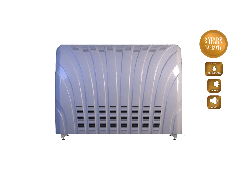 Dry 1200W Icons | DRY 1200 - Microwell