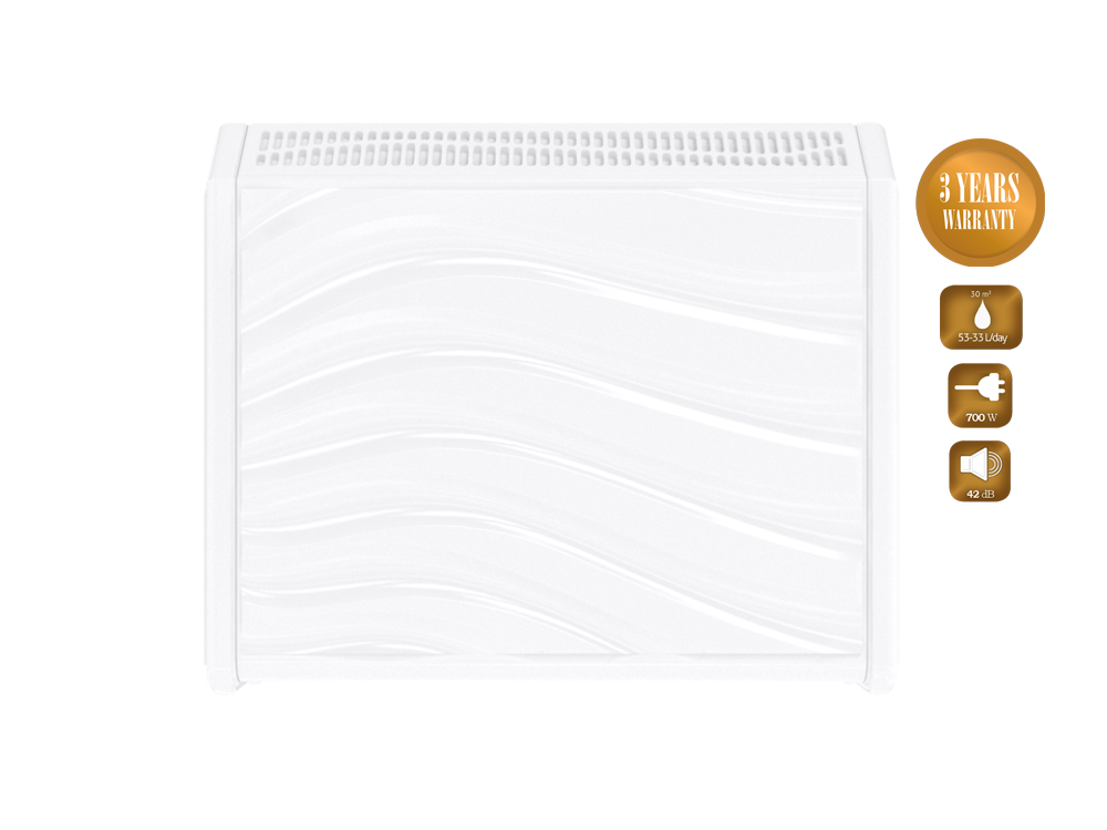 Dry 300W Icons | DRY 300 - Microwell