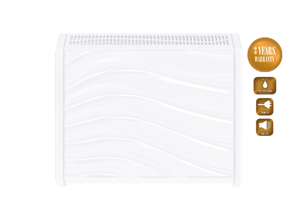 Dry 400W Icons | DRY 400 - Microwell