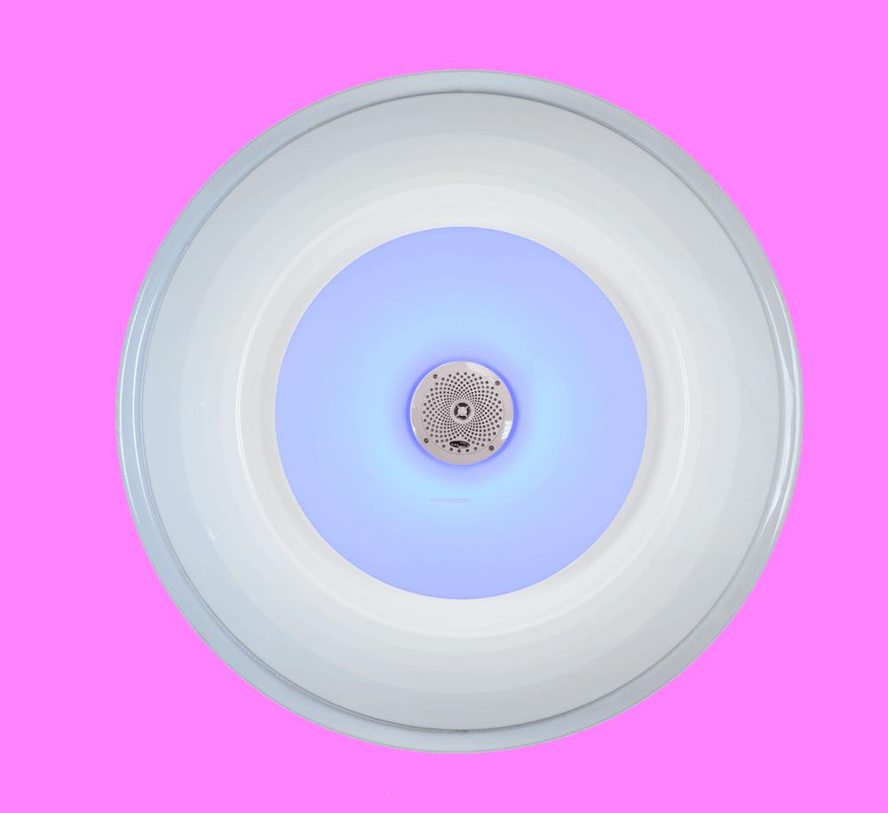 Dry Siren Mono 3 | DRY Siren Mono - Microwell