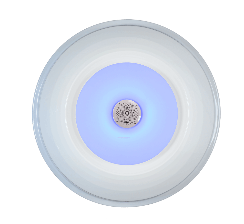 Dry Siren Mono 3 | DRY Siren Due - Microwell