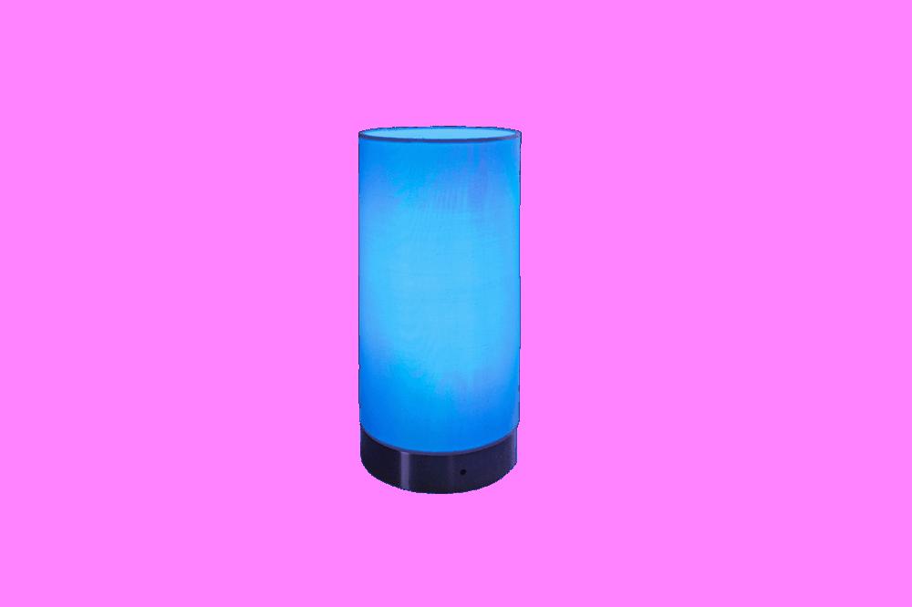 Microlight Lamp 1 | microLIGHT+ lamp - Microwell