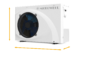Hp 1000 green rozmery | HP Green line - Microwell