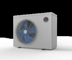 Bazénová tepelná čerpadla | HP 2100 GREEN Inverter Pro - Microwell
