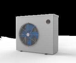 Bazénová tepelná čerpadla | HP 2700 GREEN Inverter Pro - Microwell