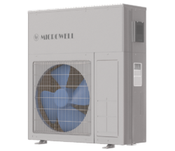 Swimming pool heat pumps | HP 1100 - Microwell