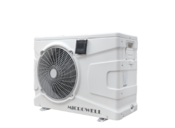 Swimming pool heat pumps | HP 1700 - Microwell
