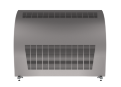 Swimming pool dehumidifiers | DRY 1200 - Microwell